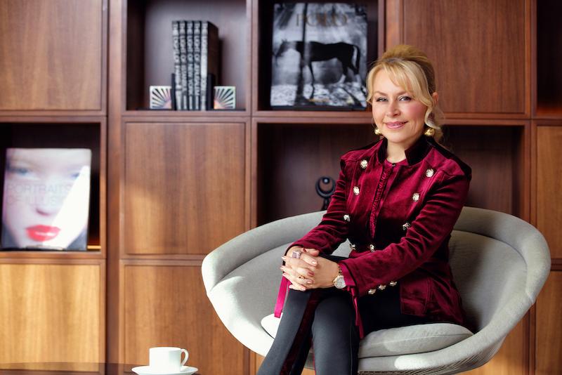 Pırıl Çetindoğan, Gökhan Kokuludağ ile Zarif Mustafa Paşa Yalısı'nda evlenecek