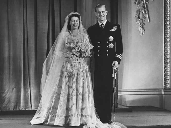 Prens Philip'in 100. doğum gününe sade kutlama
