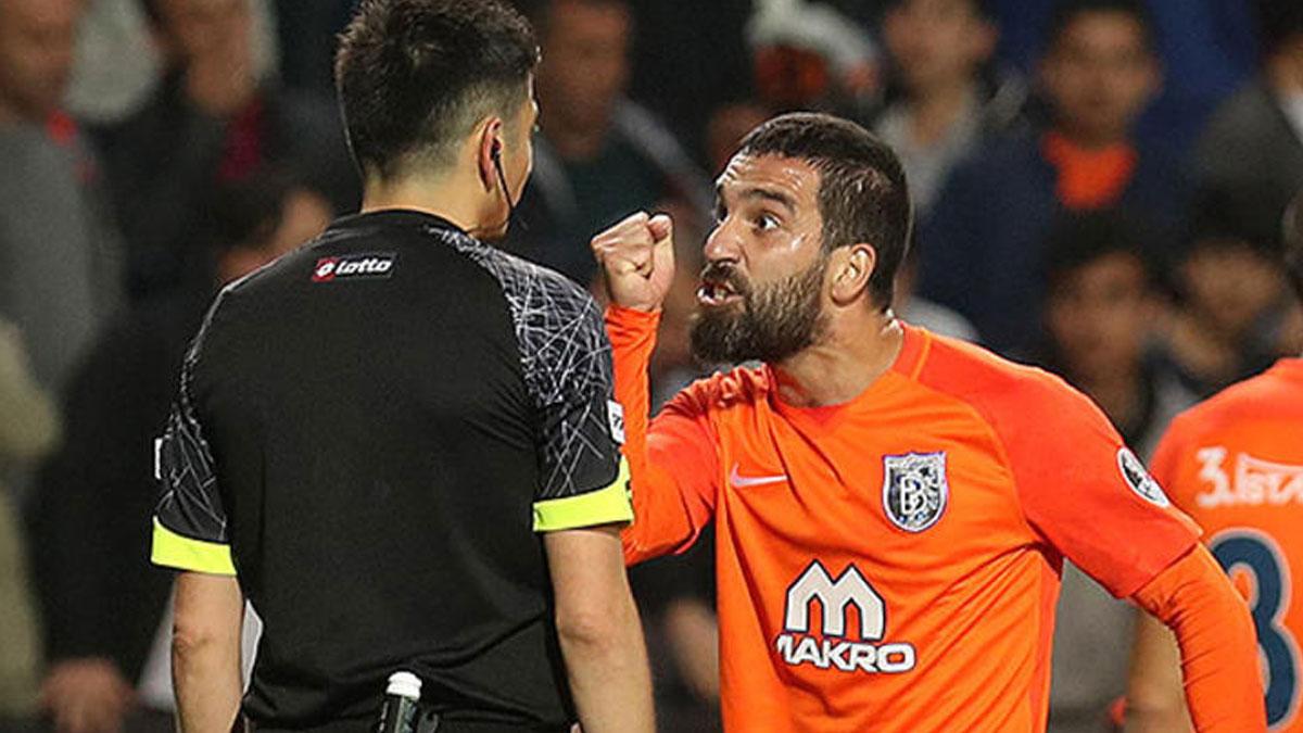 Berkay, ''Arda Turan'a karşı öfkemi kontrol ettim''dedi. Nokta'yı koydu