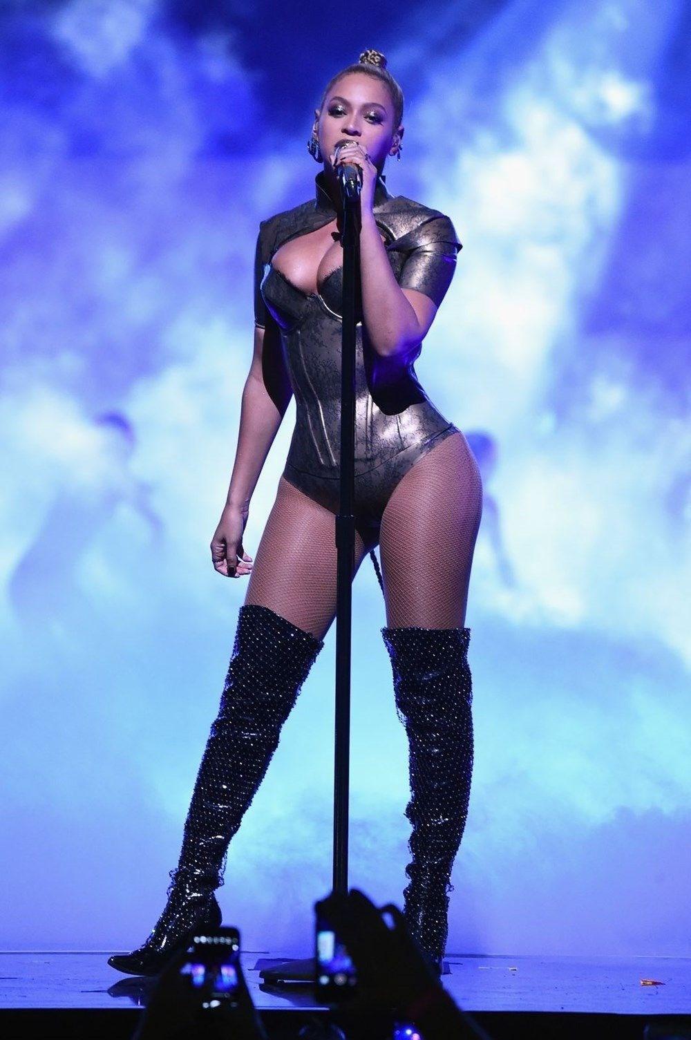 Beyonce halka açık alanlarda ilişkiye girmekten zevk aldığını söyledi.