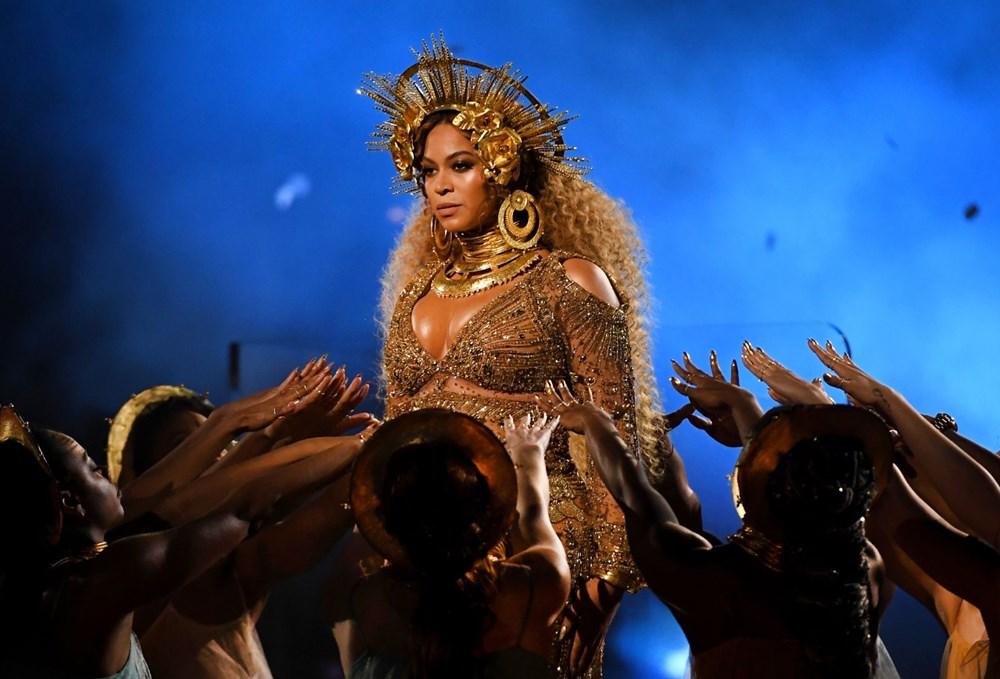 63. Grammy Ödülleri'neCorona Virüsertelemesi