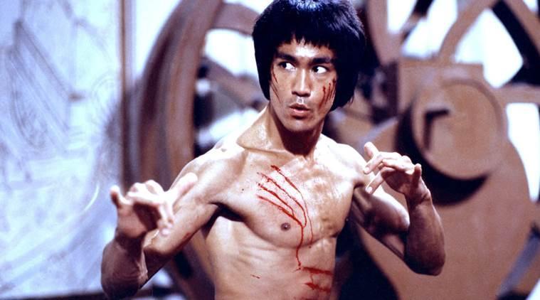 Bruce Lee: 6.4 milyon takipçi