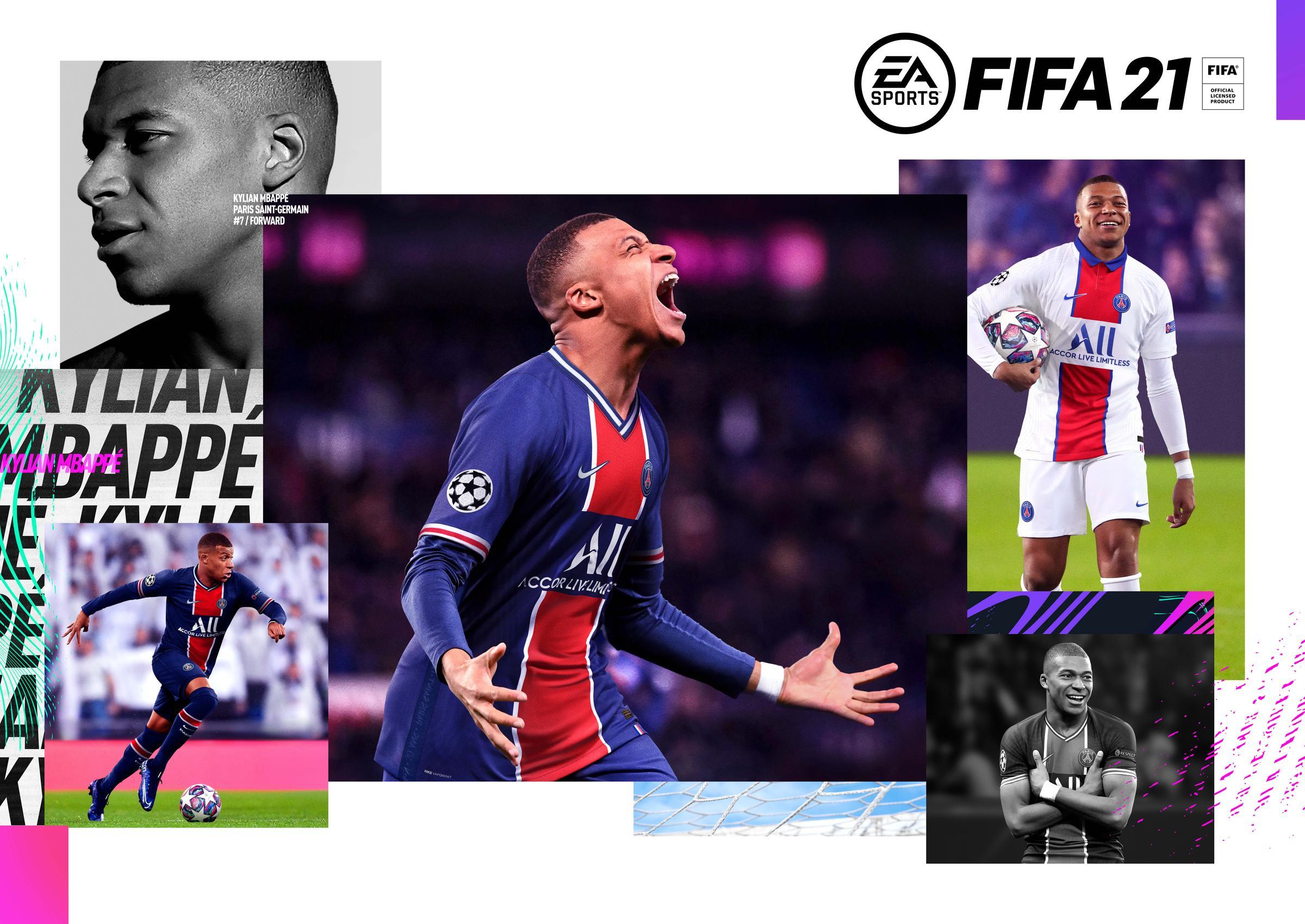 FIFA, dünyanın en popüler futbol oyunu oldu.
