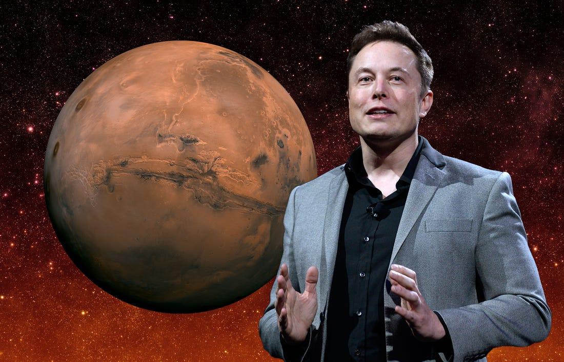 Elon Musk, ''İnsanlık yok olacak'' dedi. Dünyayı şoke etti.