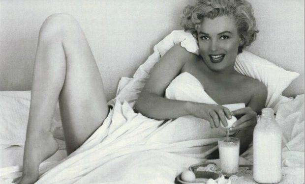 Marilyn Monroe: 1.7 milyon takipçi