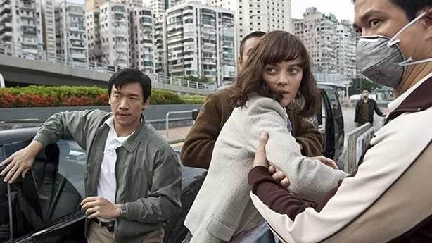 2011'de çekilen Contagion (Salgın), 2020'de en çok izlenen film oldu