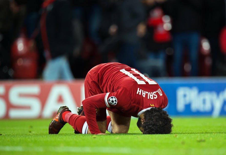 "Muhammed Salah'a ""Müslüman, Noel kutlar mı?"" tepkisi"