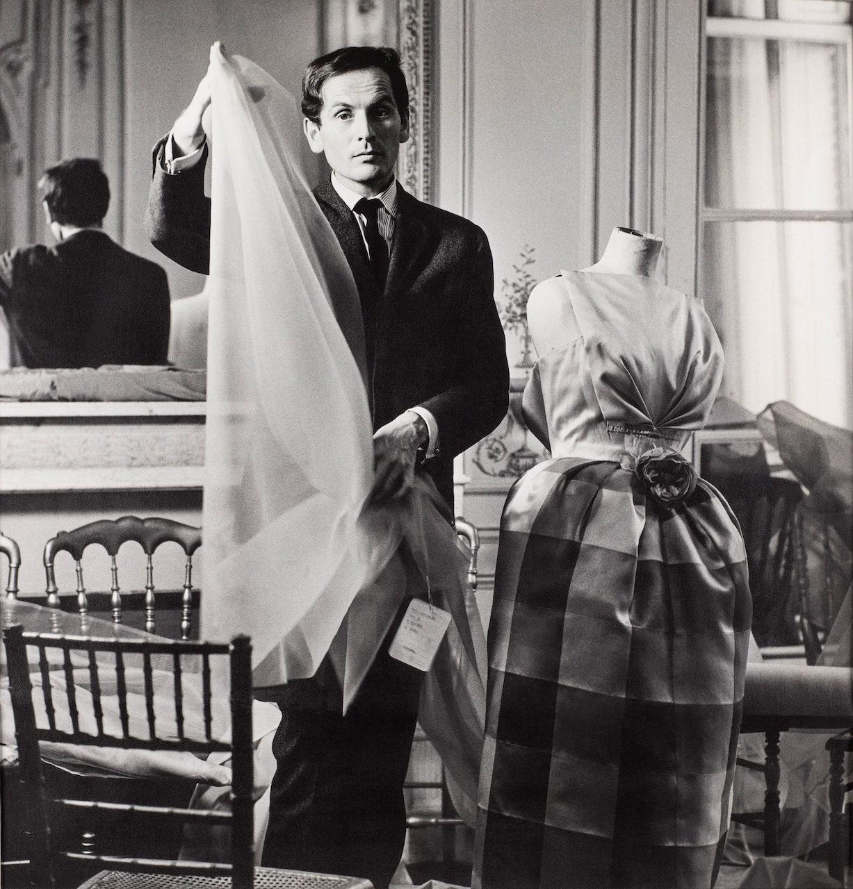 Fransız modacı Pierre Cardin, 98 yaşında hayatını kaybetti.