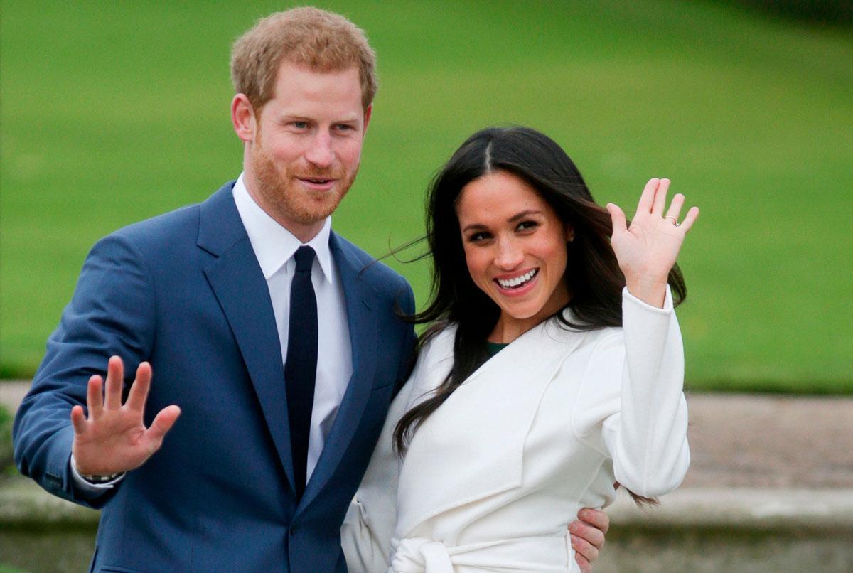 Prens Harry ve Meghan Markle, Spotify'la Podcast anlaşması imzaladı