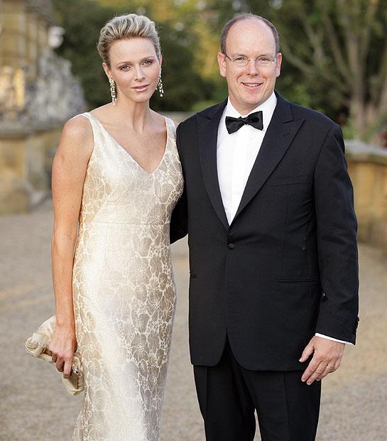 Prens Albert'in yasak aşklarıdan çocukları oldu. Prenses Charlene ''Kocam sadık'' dedi.