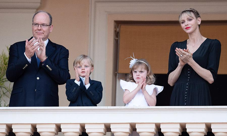 Monako Prensi Albert'e evlilik dışı üçüncü çocuk davası