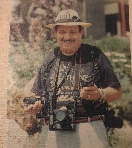 Türk Medyası Zozo Toledo'ya arşivinden fotoğraflarla veda etti!