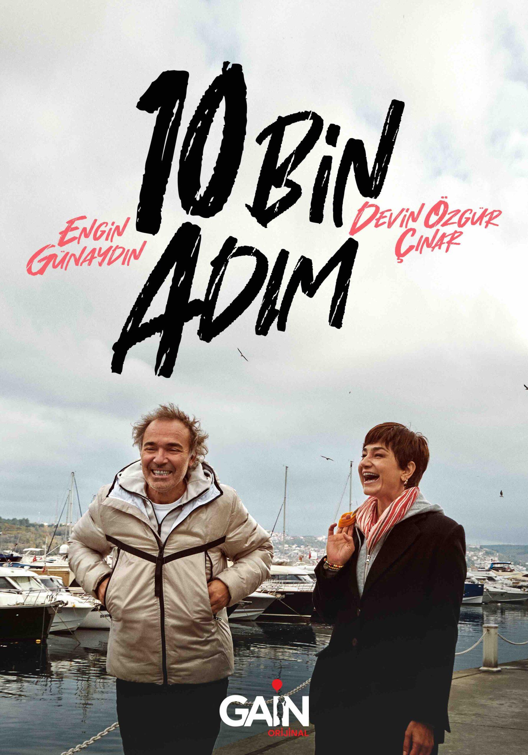 GAİN'in Ocak takviminde dizi, belgesel, müzik ve eğlence var