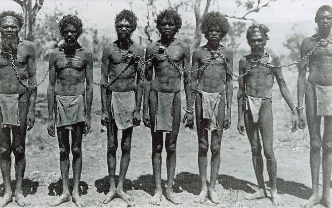 """Avustralya'da milli marş Aborijinler için """"biriz ve özgürüz"""" olarak değiştirildi"""
