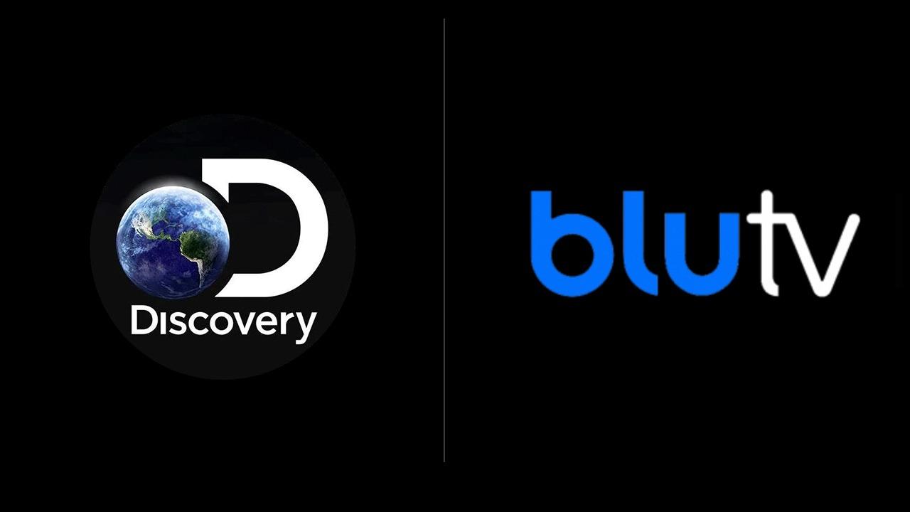 Medya devi Discovery, BluTV'nin yüzde 35 hissedarı oldu.
