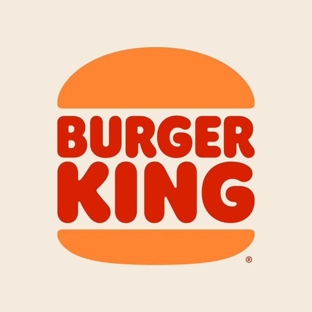 Burger King 21 yıl sonra klasik logosuna geri döndü.