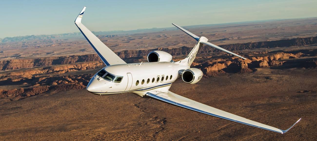 Mehmet Cengiz, Gulfstream 650 aldı. Falcon 7X'iFettah Tamince'ye sattı.