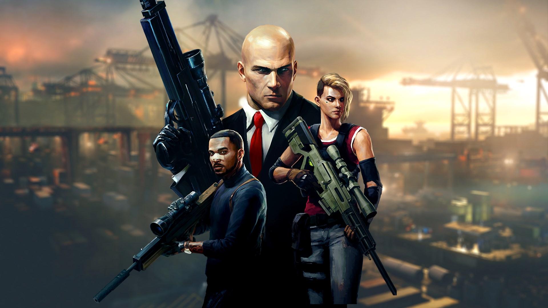 Oyunseverlerin beklediği Hitman 3, yayınlandı.