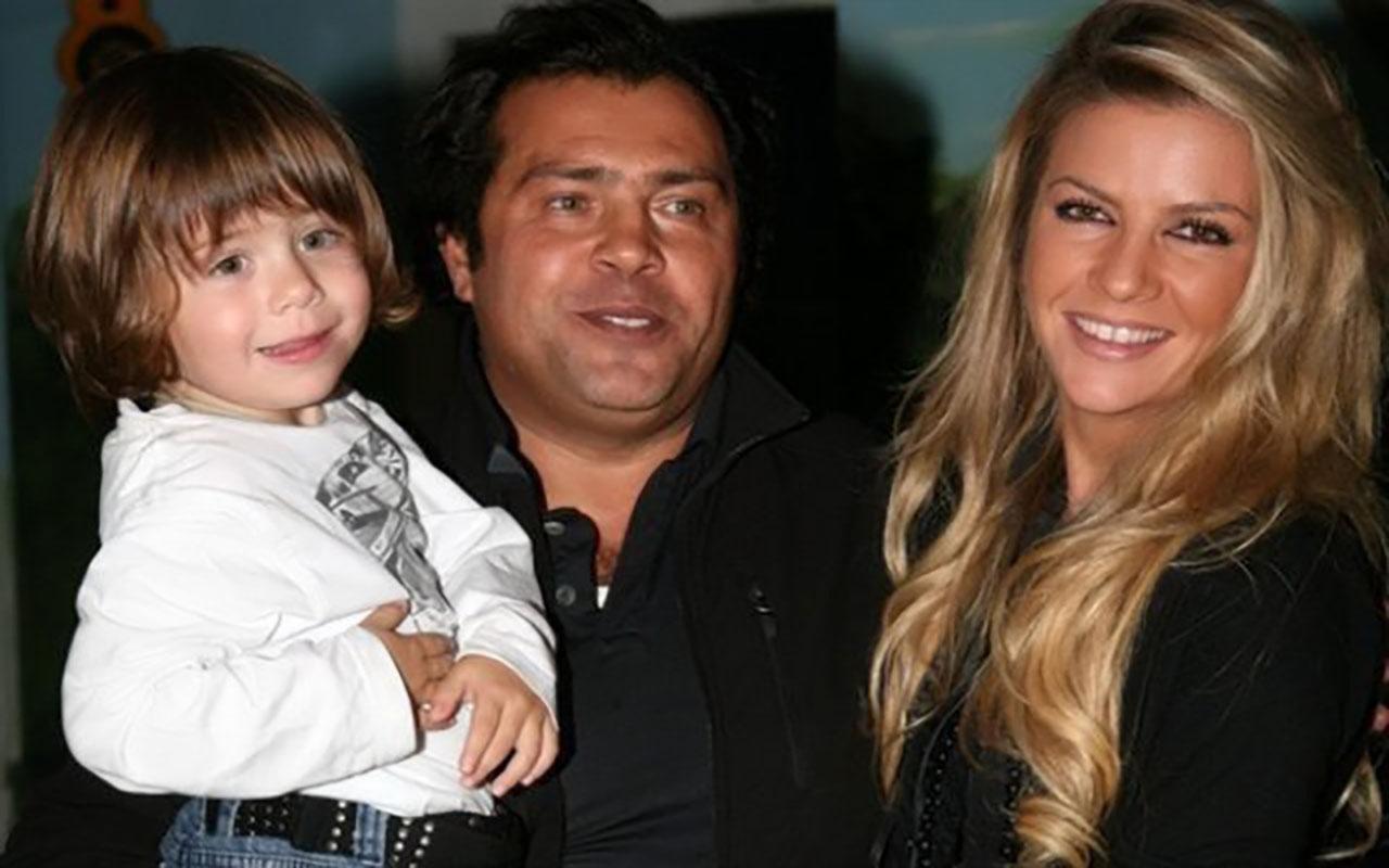 Ivana Sert, çocuğu için yüzde 300 'Nafaka Zammı' istedi