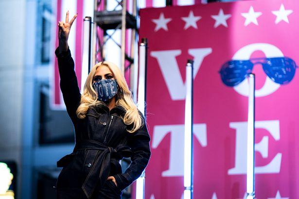 Lady Gaga ve Jennifer Lopez, Joe Biden'ın yemin töreninde konser verecek