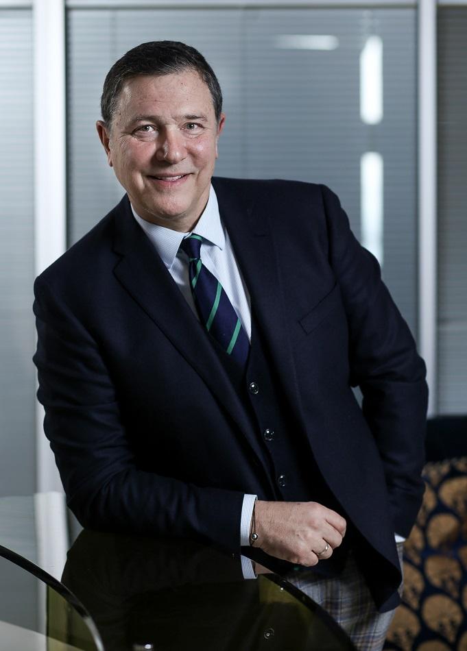 Mehmet Kutman, Antalya Limanı işletmesini 140 Milyon Dolara sattı.