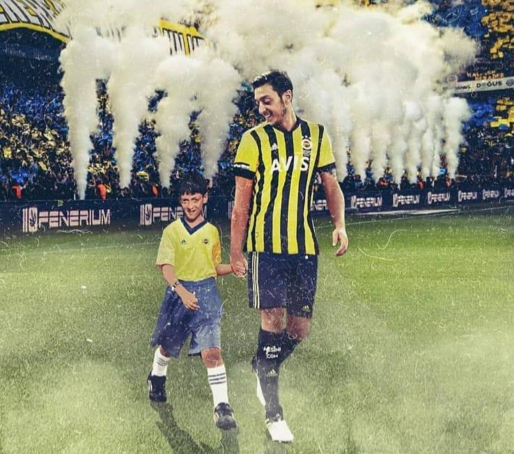 Fenerbahçe, Mesut Özil transferinin maliyetini açıkladı! Yıllık 3 milyon Euro