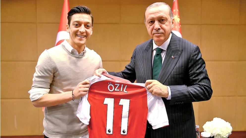 Fenerbahçe'nin Mesut Özil rüyası gerçek oluyor