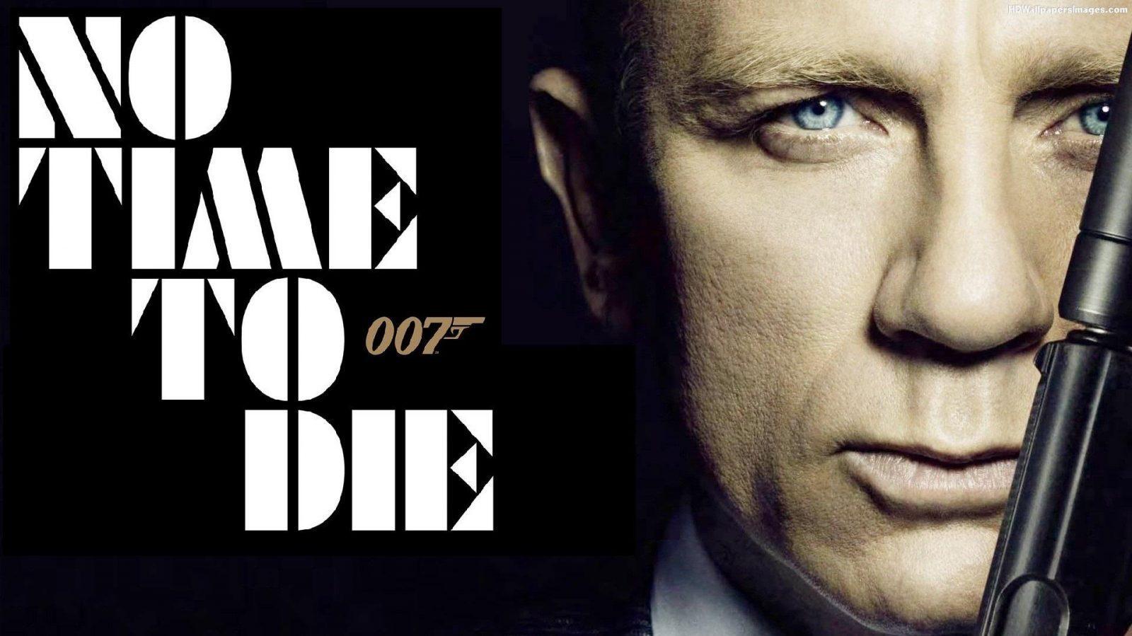 James Bond, Corona Virüs salgını nedeniyle vizyona giremiyor