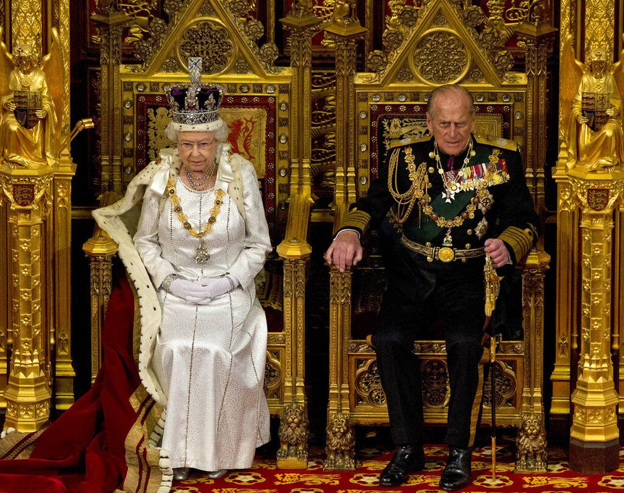 Kraliçe Elizabeth CoronaVirüs aşısı oldu