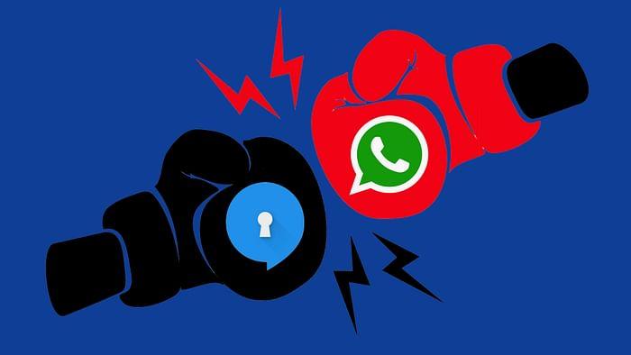 WhatsApp'ın şartlarını kabul etmeyenlere Signal kullanın çağrısı