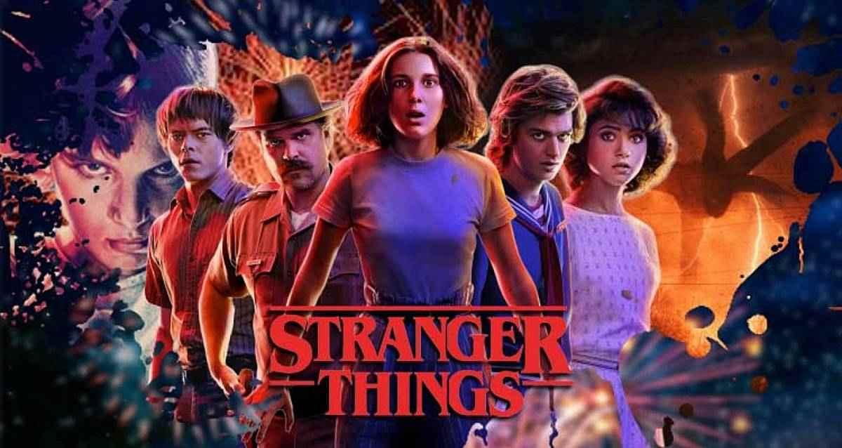 Netflix en çok izlenen orijinal dizilerini açıkladı!