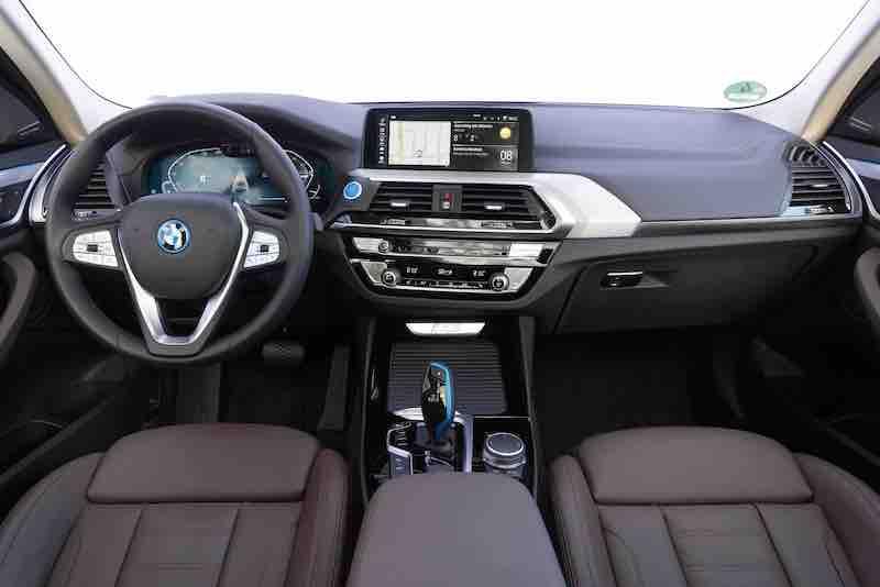 BMW'nin tamamen elektrikli ilk ''X'' modeli Türkiye'de