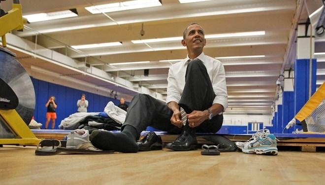 Barack Obama, Ramazan'da Müslümanlara yönelik bir program hazırlıyor