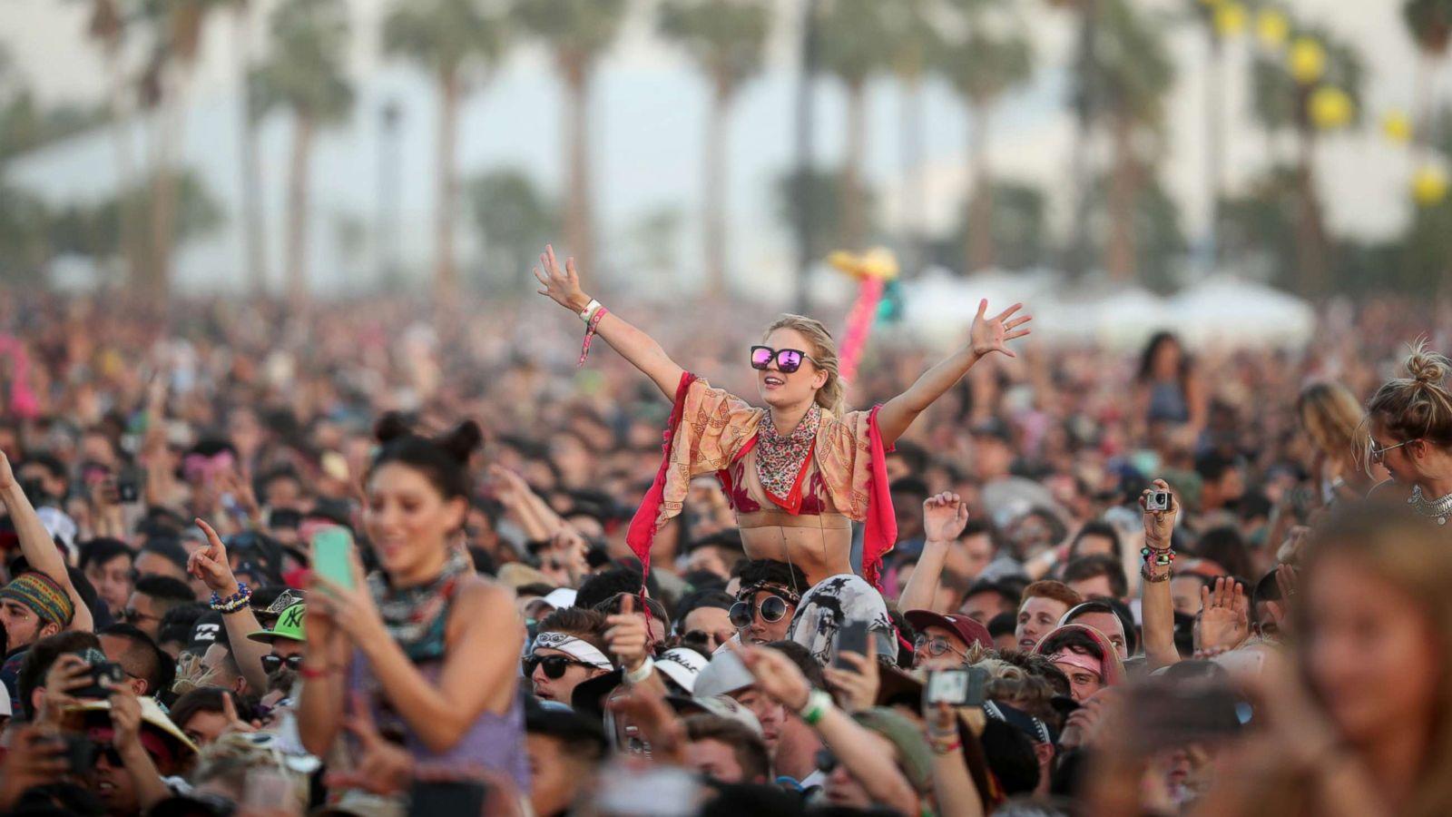 Coachella ve Stagecoach festivalleri Covid-19 nedeniyle yine iptal edildi.