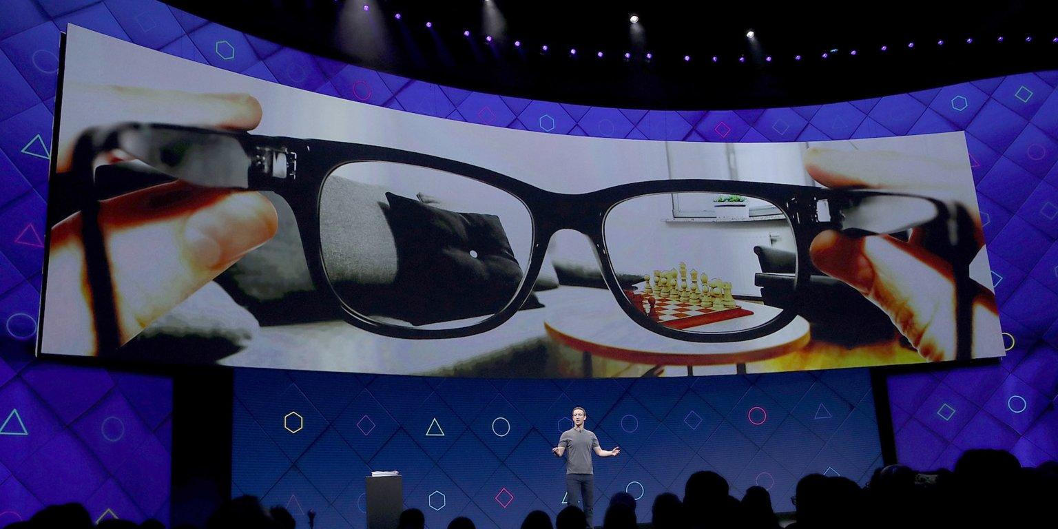 Facebook, Ray-Ban ile yüz tanıma teknolojisi olan akıllı gözlük yapacak