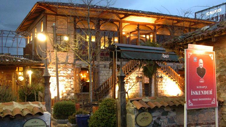 Bursa'nın ünlü iskender kebapçısında '7 milyon liralık vurgun'