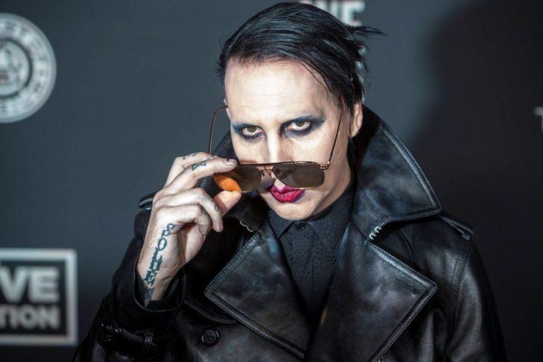 Oyuncu Evan Rachel Wood, Marilyn Manson'un kendisini taciz ettiğini itiraf etti.