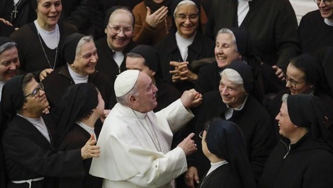 Arjantinli Papa Francis, Roma'da ölmek istiyor
