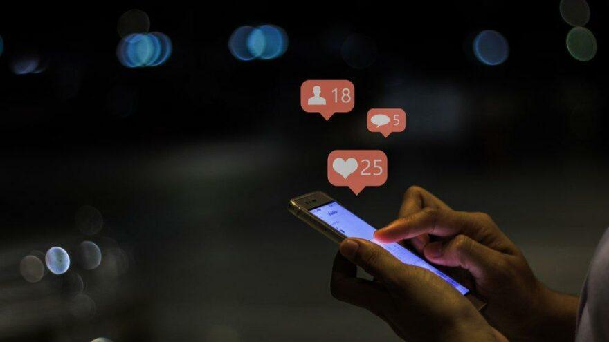 Sosyal medyada beğeni isteyenler laboratuvar faresi gibi