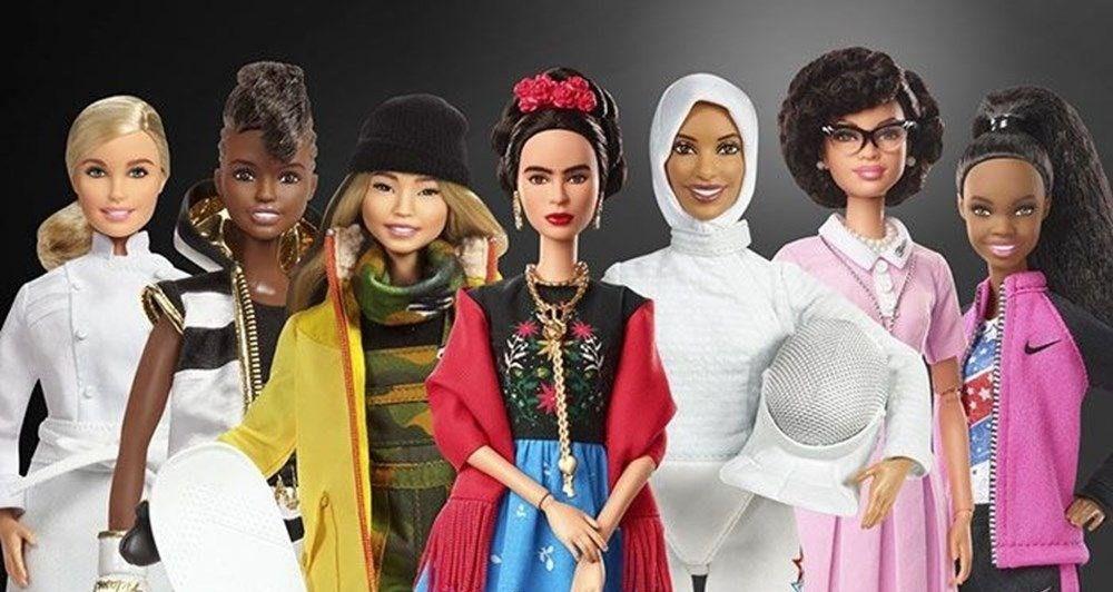Barbie Bebek Moda Savaşı adlı yarışma başlıyor