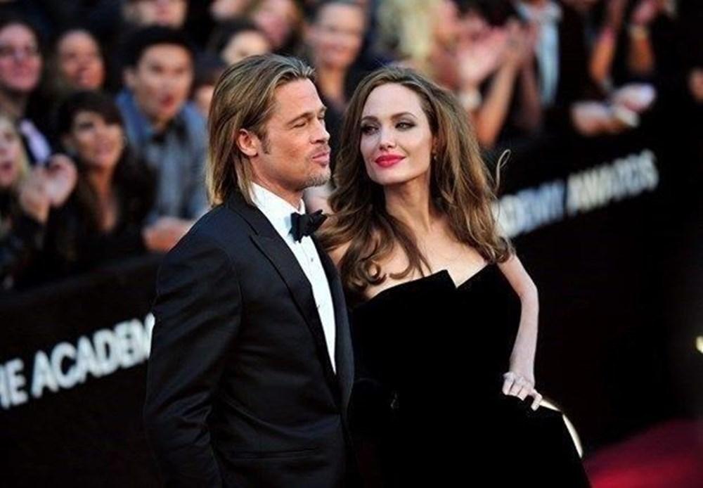 Angelina Jolie, Brad Pitt ile ortak velayet kararını temyize taşıdı