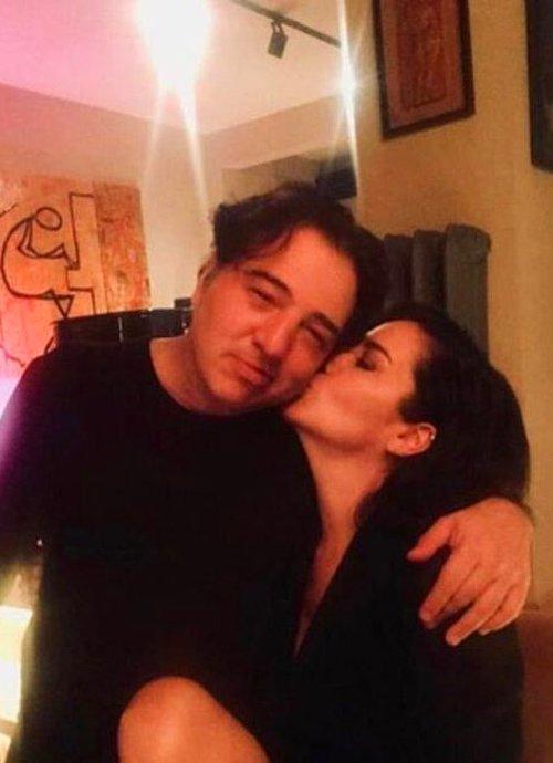 Ece Dağıstan:Evlendikten sonra sevgililiğe devam ediyoruz.