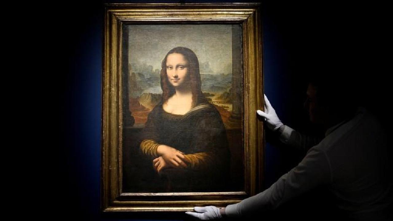 Bitci'nin sahibi Çağdaş Çağlar, Mona Lisa'nın NFT'si için Louvre Müzesi ile pazarlık yapıyor