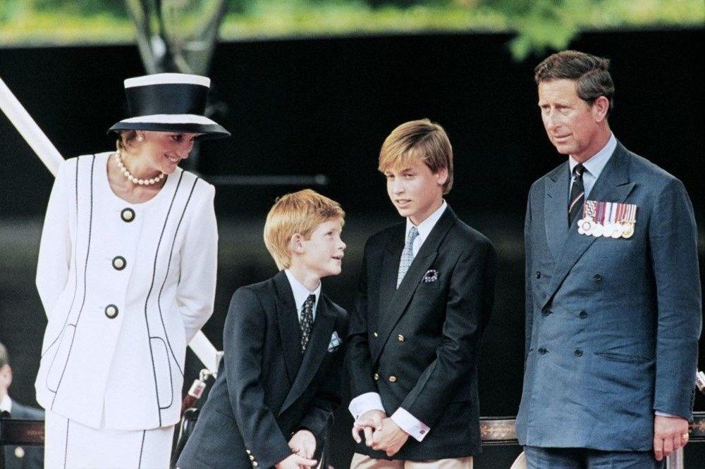Buckingham Sarayı, Prens Harry'nin yazacağı kitap hakkında açıklama yaptı.