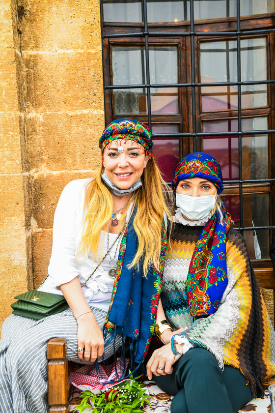Rotahane ile 'Mardin' hatırası