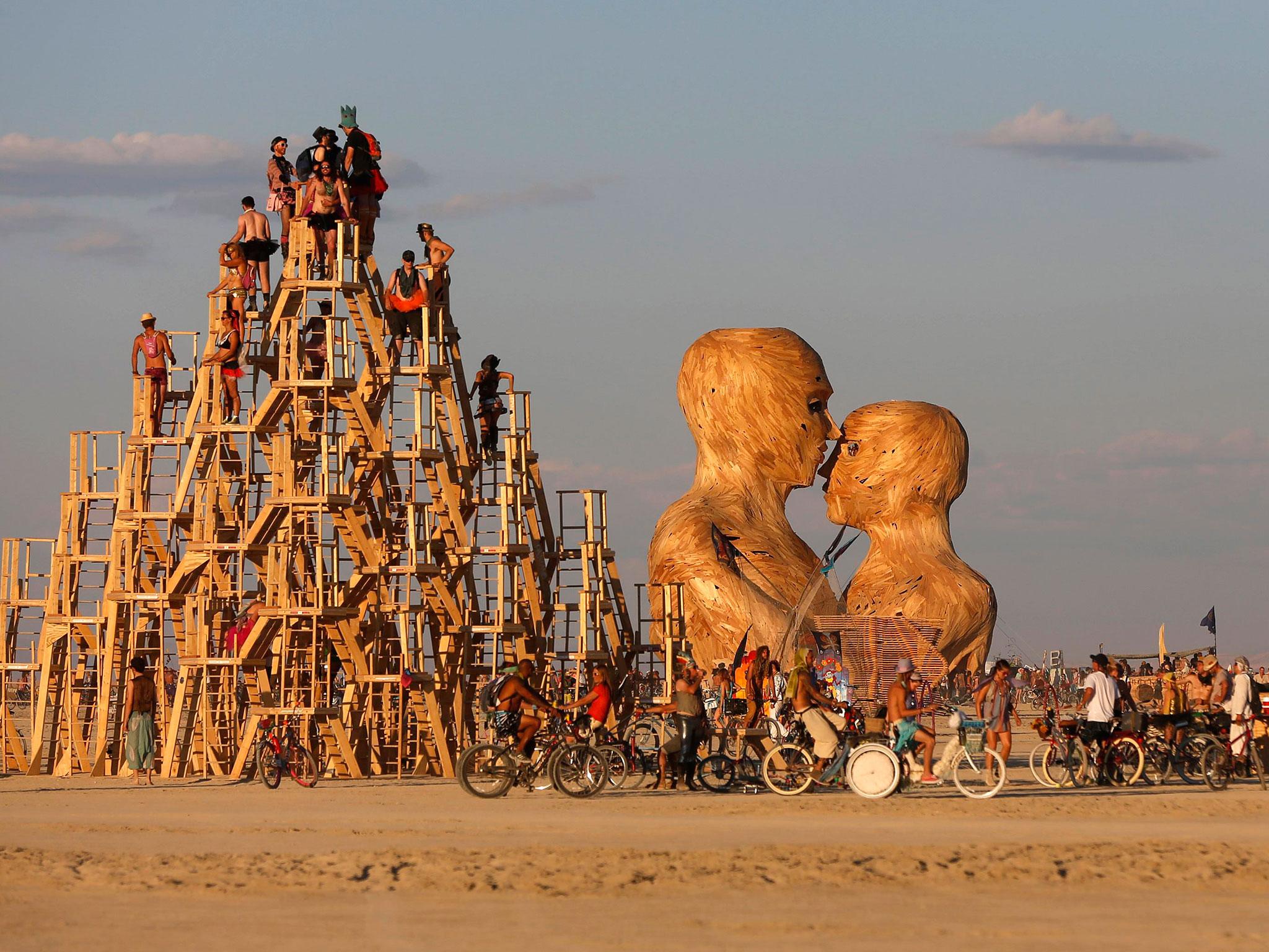 Burning Man Festivali,Corona Virüs nedeniyle bu yıl da iptal edildi