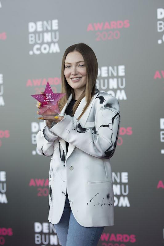 Denebunu Awards 2020 sahiplerini buldu!