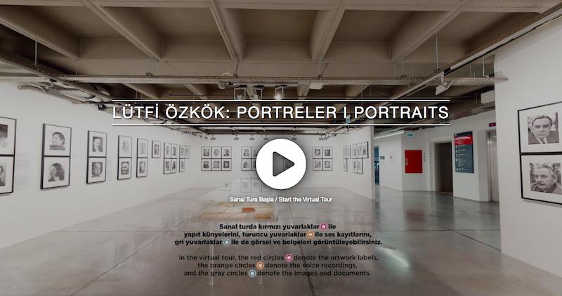 İstanbul Modern ile sanata evden sarıl!