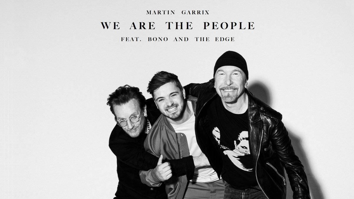 EURO 2020'nin şarkısı ''We Are The People'' hazır