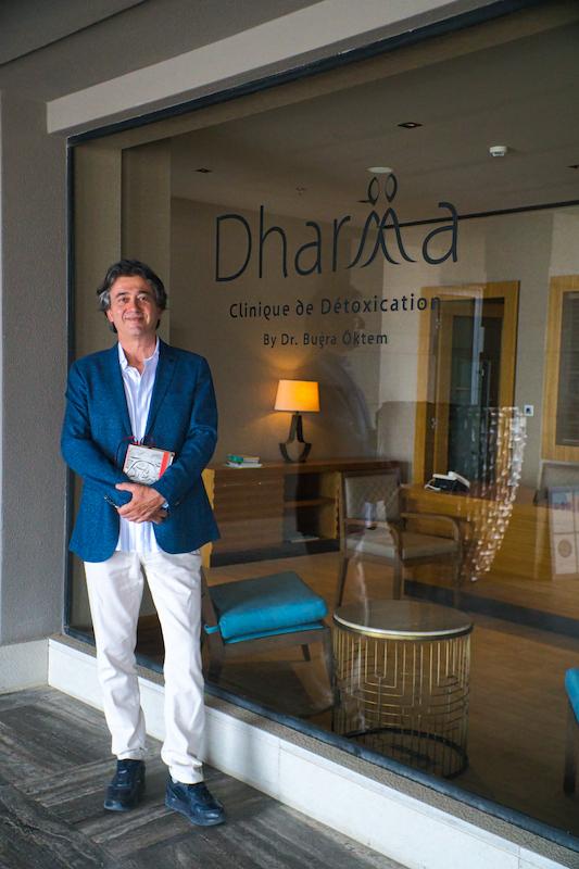 Caresse Luxury Collection Resort & Spa, Bodrum, ruh ve bedeninizi arınmaya davet ediyor!